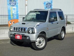 スズキ ジムニー XC 5速MT 4WD 無料保証付
