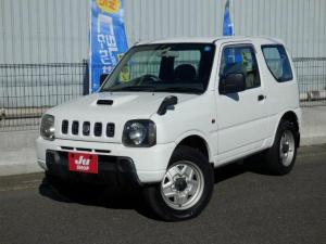 スズキ ジムニー XL 4WD 5速MT 無料保証付