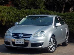 フォルクスワーゲン VW ジェッタ 2.0 ワンオーナー車 記録簿 無修復車 禁煙車