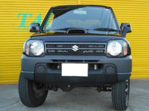 スズキ ジムニー クロスアドベンチャーXA 全国販売台数600台限定車