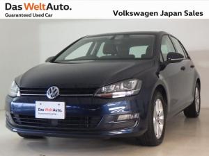 フォルクスワーゲン VW ゴルフ TSIコンフォートライン ACC ナビ Rカメラ 認定中古車