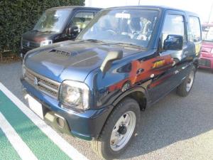 スズキ ジムニー XG 4WD 5速マニュアル キーレスキー
