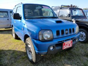 スズキ ジムニー XC 4WD キーレス パワウィンドウ 16AW CD