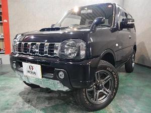 スズキ ジムニー クロスアドベンチャー 新品ワンセグナビ 後期型 特別仕様車