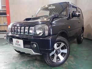 スズキ ジムニー クロスアドベンチャーXC 新品ワンセグナビ 7型 特別仕様車