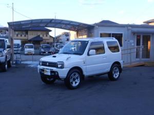 スズキ ジムニー ワイルドウインド キーレス 4WD