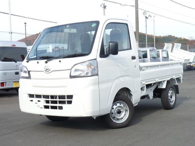 ダイハツ ハイゼットトラック スタンダード エアコン パワステ 2WD AT