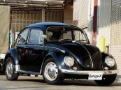フォルクスワーゲン VW ビートル 1200 6Vルック ヒンジミラー リアブラインド