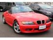 BMW BMW Z3ロードスター ベースグレード 保証1年 ディーラー車 禁煙車 右ハンドル
