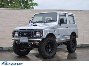 スズキ ジムニー ワイルドウインド リフトアップ 4WD RAYS16AW