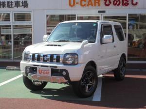 スズキ ジムニー クロスアドベンチャー 4WD ターボ CDオーディオ ETC