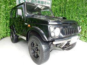 スズキ ジムニー ワイルドウインド 4WD ジムニー専門店より