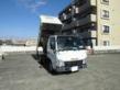 いすゞ エルフトラック 2トン強化フルフラットローダンプ