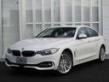 BMW BMW 420iグランクーペラグジュアリー 新車保証付 黒レザー