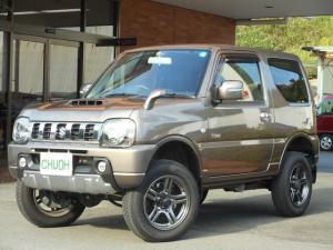 スズキ ジムニー クロスアドベンチャー 4WD 2インチリフト