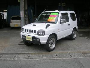 スズキ ジムニー XA 4WD ターボ F5速 タイミングチェーン CD