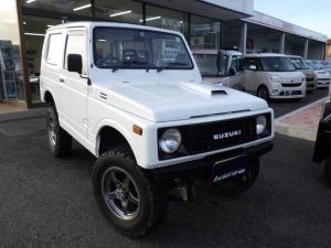 スズキ ジムニー スコットリミテッド レカロ インチアップ 4WD