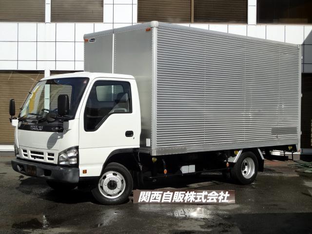 いすゞ いすゞ エルフ 中古 関西 : autos.goo.ne.jp