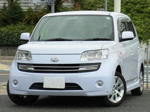 ダイハツ クー CX-リミテッド キセノン ETC インテリキー Tチェーン