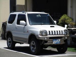 スズキ ジムニー ランドベンチャー 4WD シートヒーター タービン新品