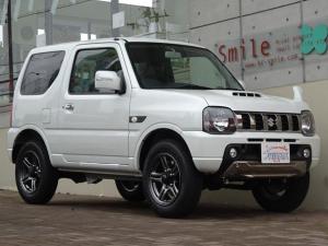 スズキ ジムニー ランドベンチャー 5MT車 軽自動車 特別仕様車 全国保証