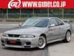 日産 スカイライン GT-R BBSLM タイベル交換済み ストラーダHDDナビ