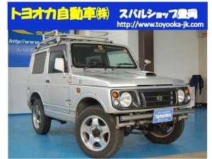 スズキ ジムニー HA 4WD カセット
