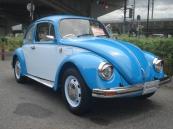 フォルクスワーゲン VW ビートル 1600スポルト ハワイアンスタイルカスタム