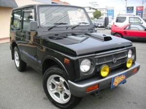 スズキ ジムニー サマーウインド リミテッド 4WD ターボ