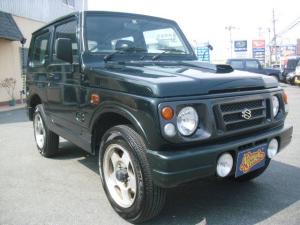 スズキ ジムニー XL 5MT 4WD タイベル交換済み