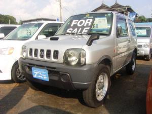 スズキ ジムニー XL 4WD 5速MT ETC