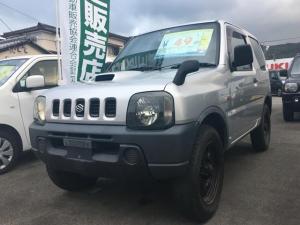 スズキ ジムニー XA 4WD ナビ AC PS