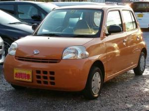 ダイハツ エッセ エコ CD 5速ミッション車