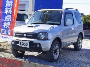 スズキ ジムニー XC 4WD 16AW