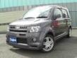 日産 オッティ RX FOUR 4WD IC付ターボ 純正エアロ HID