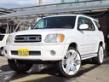 米国トヨタ セコイア SR5 4WD エアサス カスタムオーディオ