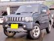 スズキ ジムニー FISフリースタイルWカップLTD 4WD ICターボ