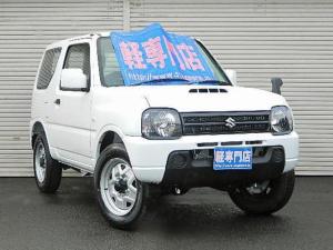 スズキ ジムニー XGターボ 4WD