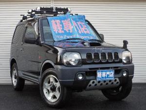スズキ ジムニー KANSAIターボ 4WD