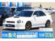 スバル インプレッサ WRX STiリミテッド テイン車高調 タイベル交換済み