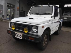 スズキ ジムニー CC フルメタルドア 幌 4WD