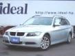 BMW BMW 320iツーリング HDDナビ キセノン