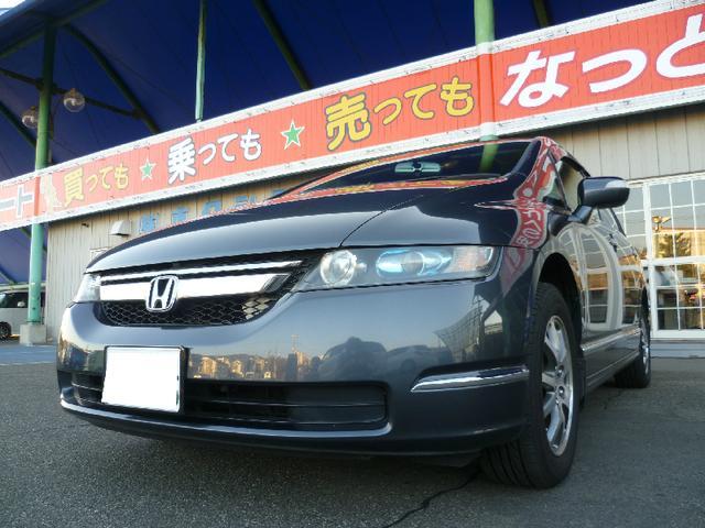 ホンダ オデッセイ M 4WD