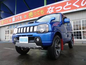 スズキ ジムニー クロスアドベンチャーサロモン 4WD