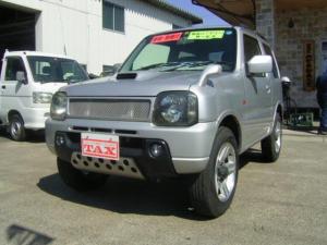 スズキ ジムニー XC 4WD 5MT