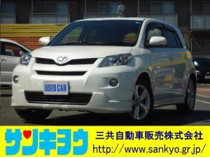 トヨタ イスト 150G HDDナビ ミュージックキャッチャー バックカメラ
