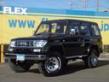 トヨタ ランドクルーザープラド SXワイドリミテッド リフトUP 16AW 285KM2