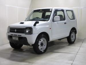 スズキ ジムニー 660XG 4WD