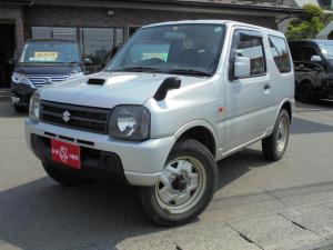 スズキ ジムニー XG 4WD キーレス チェーンベルト