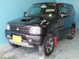 スズキ ジムニー クロスアドベンチャーXC SDナビ フルセグ HID 4WD